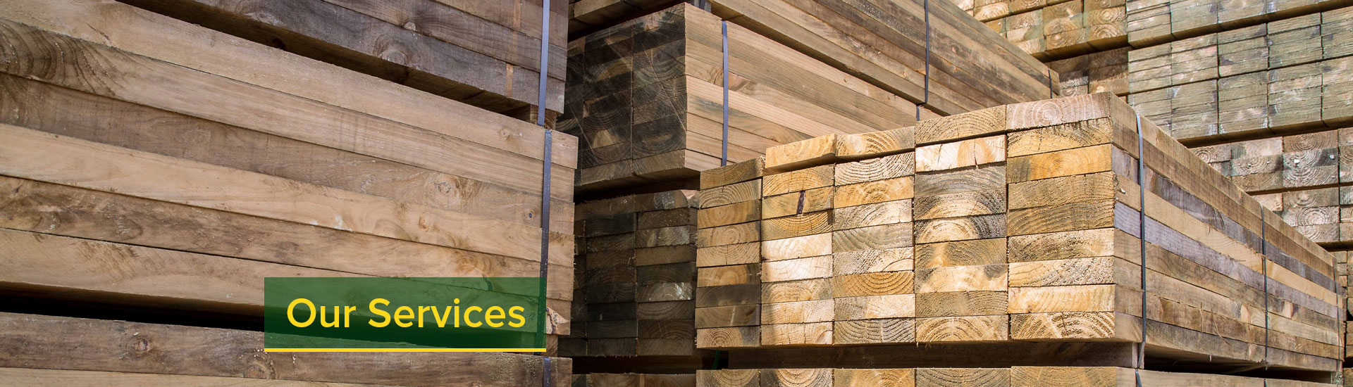 timber Services