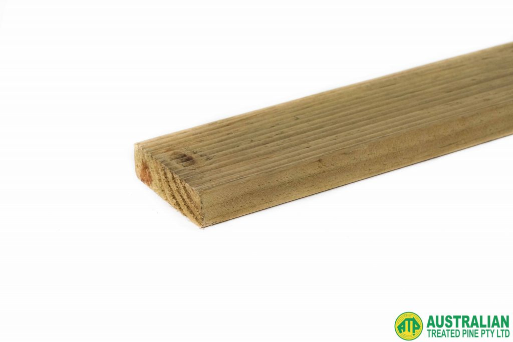 Treated Pine Decking - Buy Online