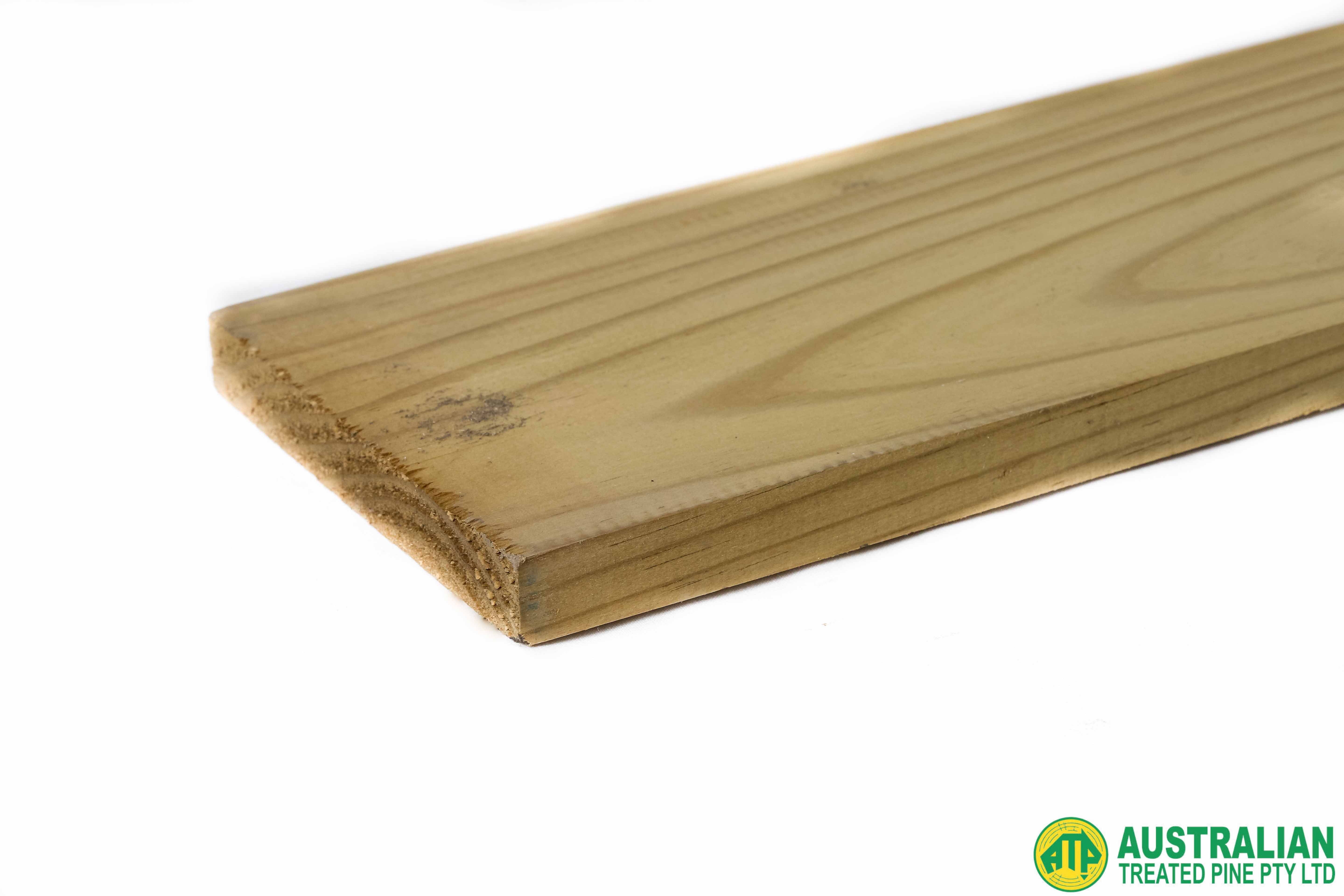 Dried Dressed Timber