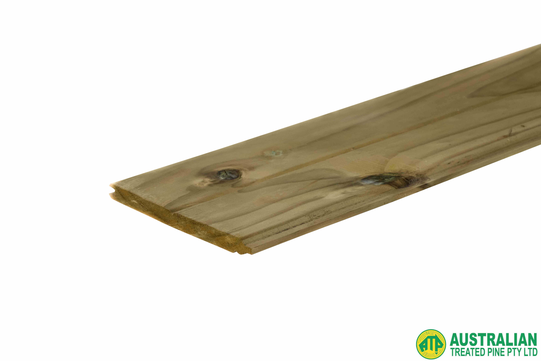 Lining Board