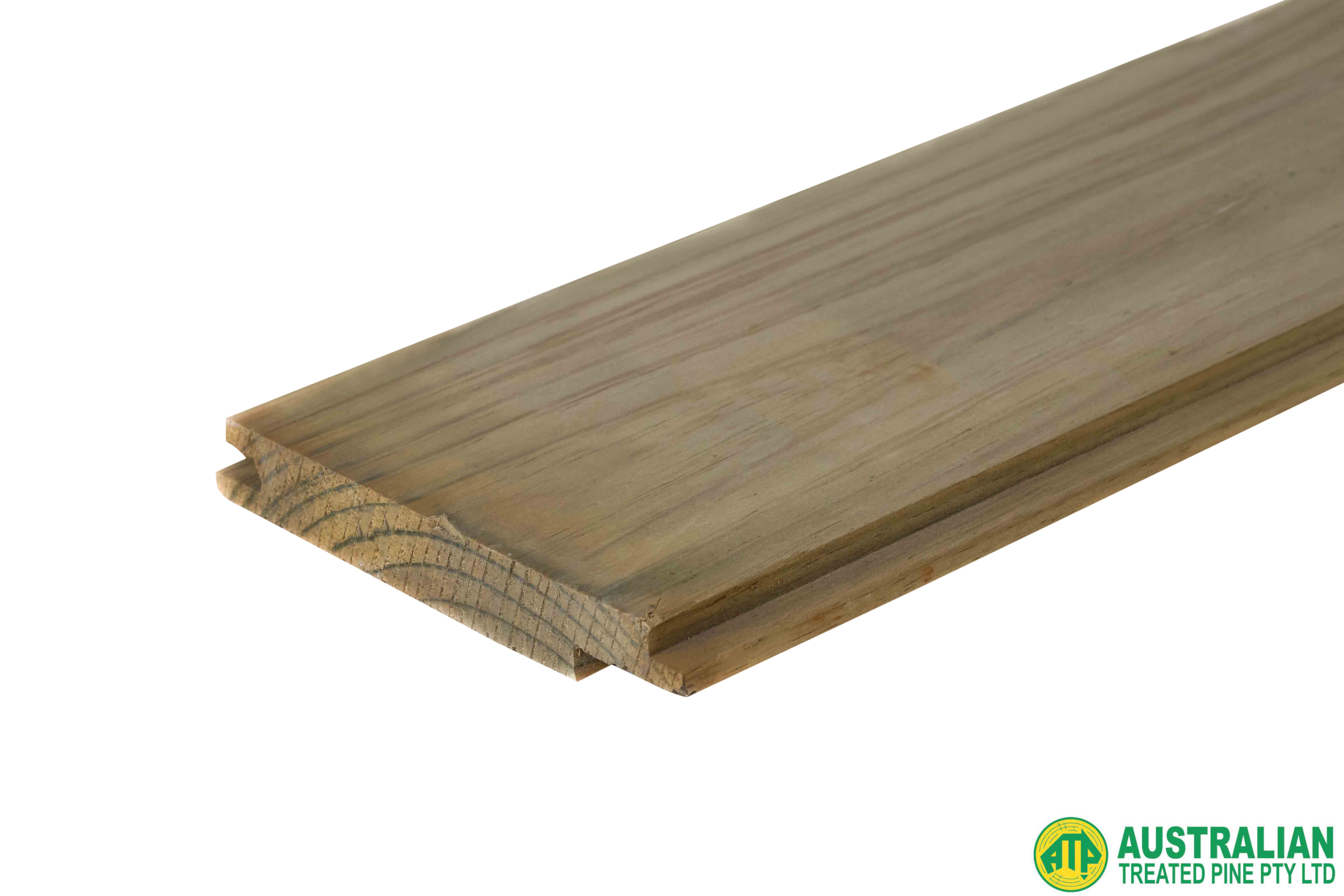 Treated Pine Cladding Melbourne