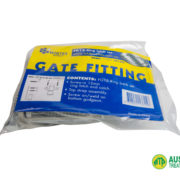 Gate Fitting Set FG15 Ring Latch Multi Fit