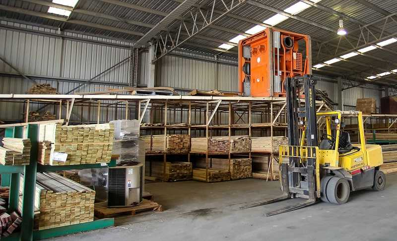 Treated Pine & Timber Products Supplier Melbourne