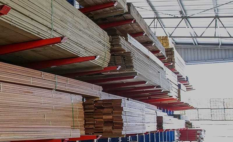Australian Treated Pine: Treated Pine Timber