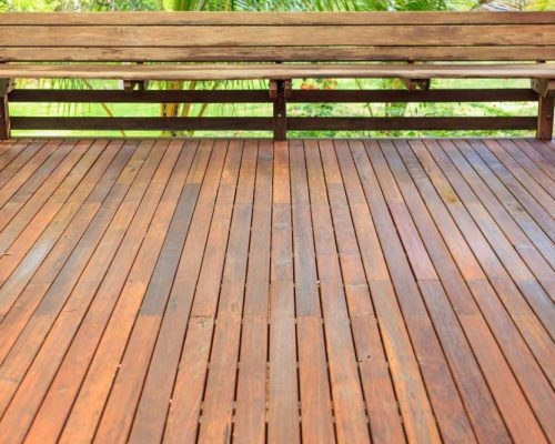 Top 5 Tips for Buying Treated Pine Decking in Australia