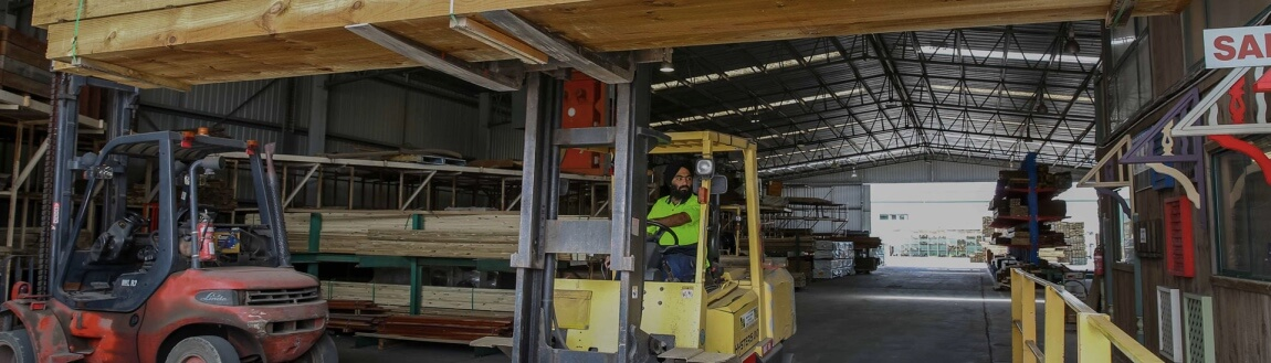 timber wholesalers melbourne