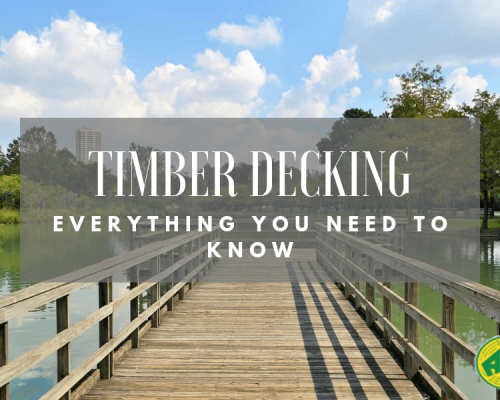 Timber Decking Guide