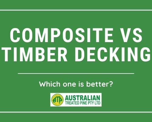 composite decking vs timber decking